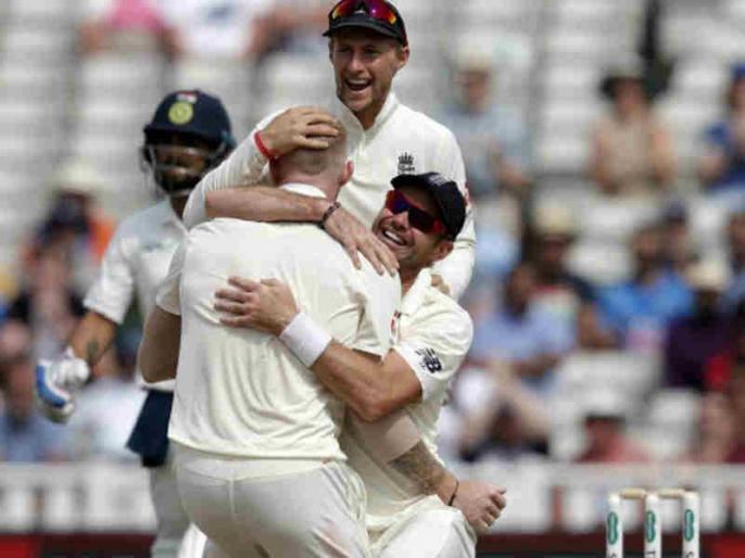 Ben Stokes will be brilliant as captain, he has a good cricket brain: Mark Wood | वेस्टइंडीज के खिलाफ पहले टेस्ट में बतौर कप्तान बेन स्टोक्स की परीक्षा, मार्क वुड ने कह दी ये बात