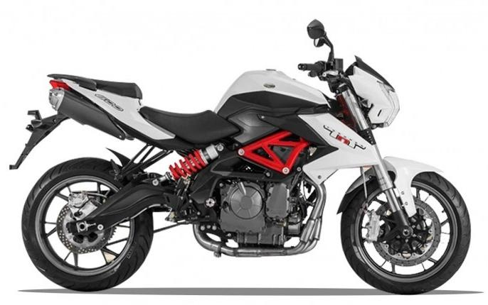 benelli tnt 600 price in delhi 6.20 lakh | भारत में आ गई बेनेली की जोरदार बाइक, महंगी बाइक रखने वाले भी टटोलेंगे जेब