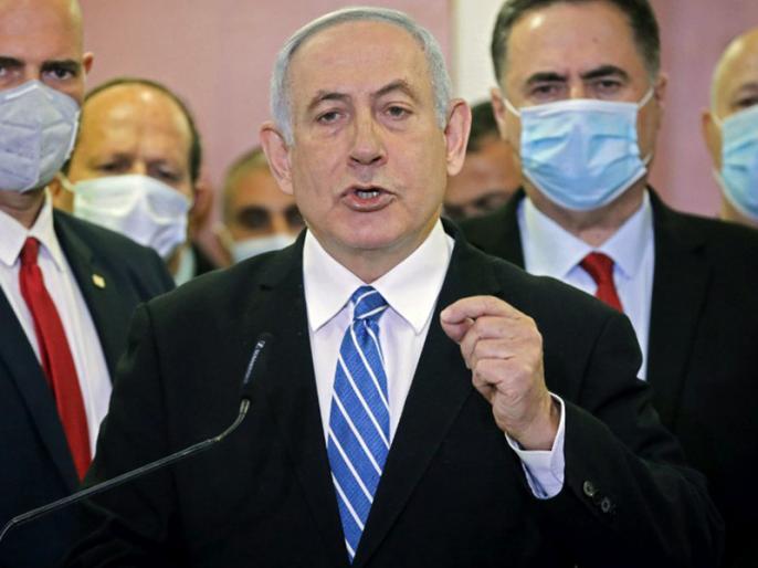 PM Benjamin Netanyahu announces three-week lockdown in Israel amid Corona virus infection   कोरोना वायरस संक्रमण के बीच इजरायल में तीन सप्ताह का लॉकडाउन, PM बेंजामिन नेतन्याहू ने किया ऐलान