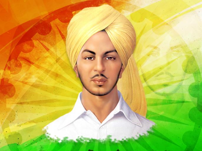 À¤à¤—त À¤¸ À¤¹ À¤• À¤œà¤¯ À¤¤ Shaheed Bhagat Singh Birth Anniversary Special An Emotional Letter Of Bhagat Singh To Sukhdev