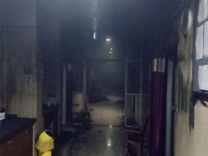 Maharashtra Bhandara fire incident no fire safety in state 506 old hospitals   महाराष्ट्र: भंडारा हादसे के बाद हो रहे हैं कई खुलासे, 506 पुराने अस्पतालों में फायर सेफ्टी ही नहीं!