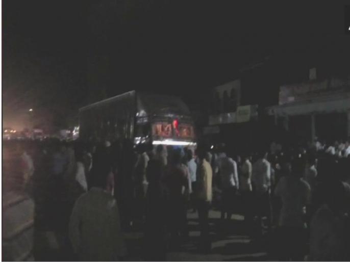 Bhandara hospital fireUddhav Thackeray government suspends civil surgeon two other employees action against 6 | भंडारा अस्पताल अग्निकांड: उद्धव ठाकरे सरकार नेसिविल सर्जन और दो अन्य कर्मचारियों को निलंबित किया, 6 के खिलाफ कार्रवाई