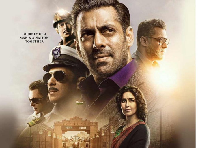 Bharat movie review and release LIVE UPDATES: Salman Khan in supreme form