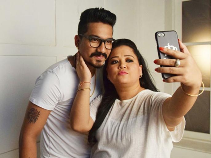 After Bharti Singh her husband Haarsh Limbachiyaa arrested by NCB, both accepted consumption of Ganja | भारती सिंह के बाद उनके पति को भी NCB ने किया गिरफ्तार, दोनों ने गांजा सेवन की बात स्वीकार की, जानिए कितनी हो सकती है सजा