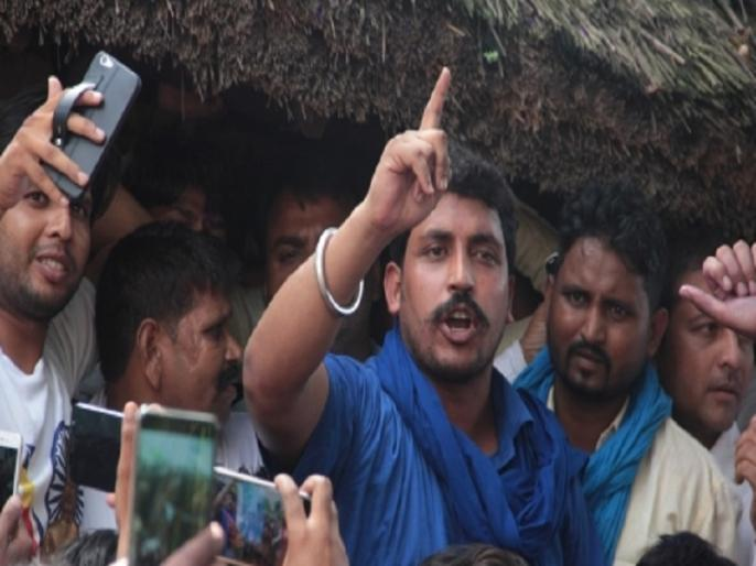 Bhim Army Chandrashekhar Azad 15 March Bahujan Hunkar Rally in delhi | मोदी सरकार के खिलाफ दिल्ली में रैली करेंगे भीम आर्मी चीफ चंद्रशेखर, प्रियंका से मुलाकात के बाद यूपी में सियासी उबाल