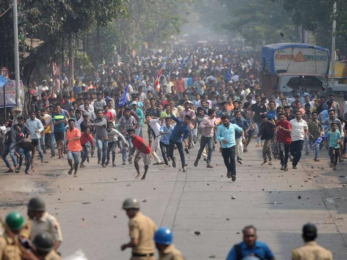 Koregaon-Bhima war celebration, it is the security arrangement | अगले महीने फिर मनाई जाएगी कोरेगांव-भीमा युद्ध की वर्षगांठ, अबकी ऐसी है सुरक्षा व्यवस्था