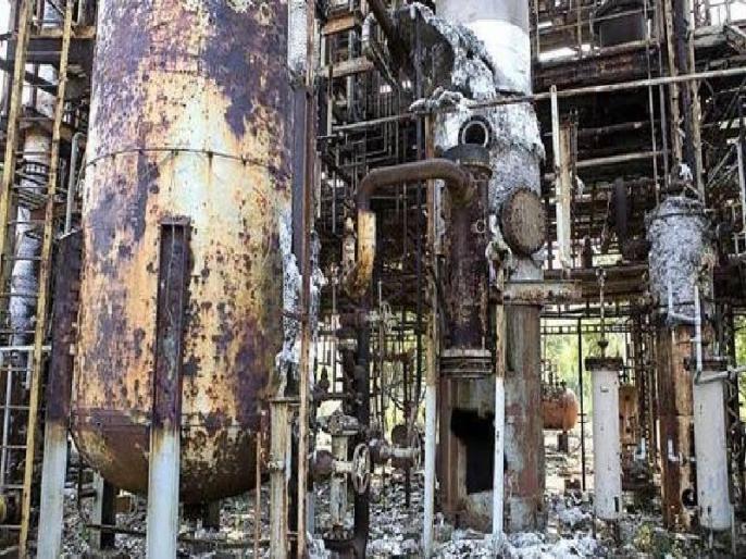 Anil Jain Blog: Gas tragedy still a curse for Bhopal   अनिल जैन का ब्लॉग: गैस त्रासदी को अभी भुगत रहा भोपाल