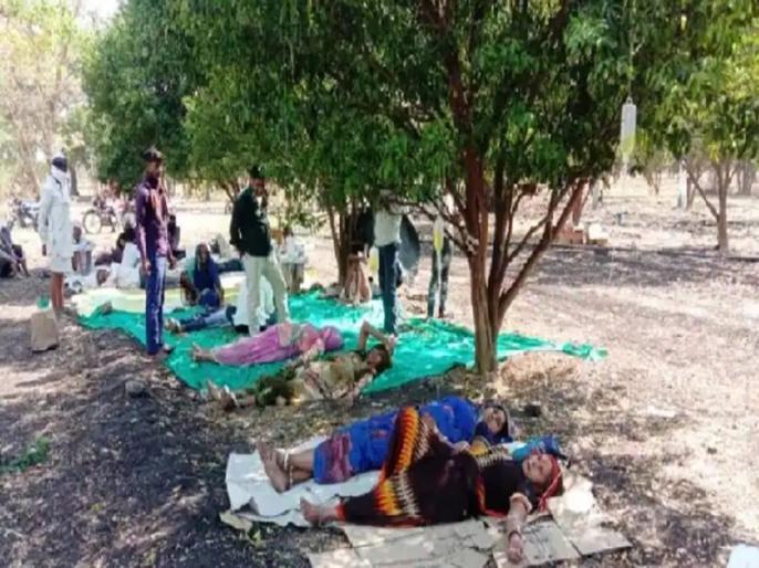 Coronavirus is spreading rapidly in the villages of Bihar people are sick   बिहार के गांवों में तेजी से फैल रहा कोरोना, गांव-गांव लोग हैं बीमार, झोला छाप डॉक्टर कर रहे इलाज