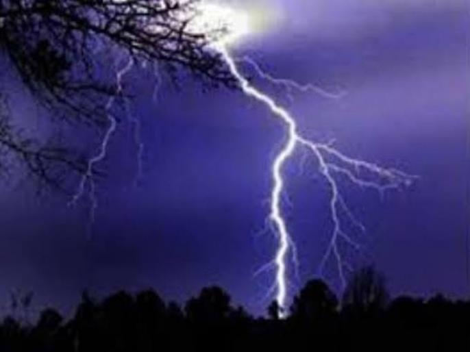 seven people Killed In Lightning Strikes Thunderstorms In Bihar   कोरोना कहर के बीच बिहार में मौसम ने ली करवट, कई लोगों की गई जान, जानें पूरा मामला