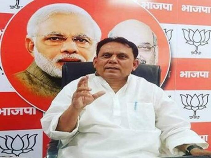 Breaking News Bihar BJP spokesperson Ajfar Shamsi shot condition critical | ब्रेकिंग न्यूज: बिहार में बीजेपी प्रवक्ता अजफर शम्सी को अपराधियों ने दिनदहाड़े मारी गोली, जांच में जुटी पुलिस