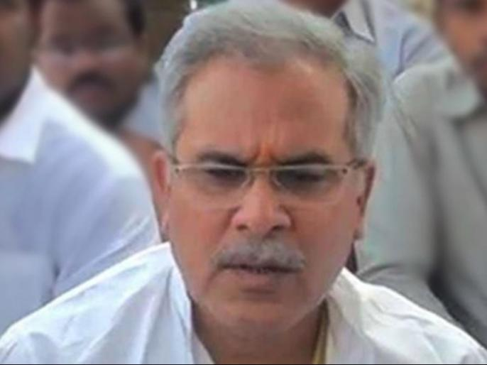 Chhattisgarh sex CD scandal: Bhupesh Baghel, Chhattisgarh Pradesh Congress President, sent to judicial custody for 15 days by Court | छत्तीसगढ़ सेक्स सीडी स्कैंडल: कांग्रेस अध्यक्ष भूपेश बघेल को कोर्ट ने दिया जेल भेजने का आदेश