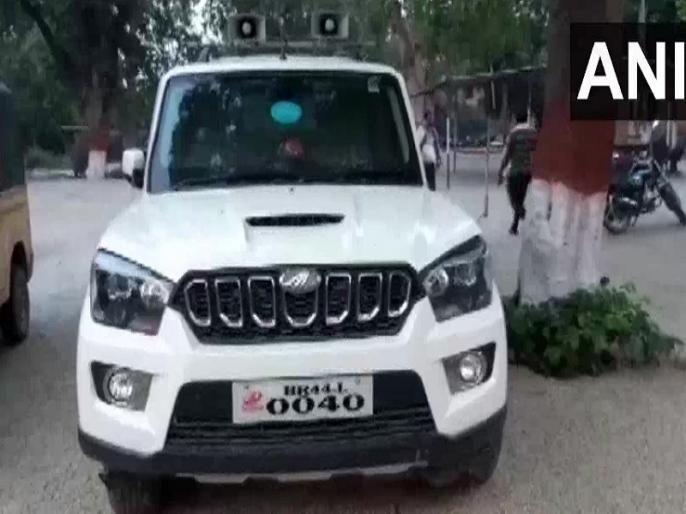 Bihar liquor Bottles recovered from Congress MLA Munna Tiwari car amid liquor ban FIR lodged | बिहार में कांग्रेस विधायक की गाड़ी से बरामद हुई विदेशी शराब की बोतलें, प्राथमिकी दर्ज, लटकी गिरफ्तारी की तलवार