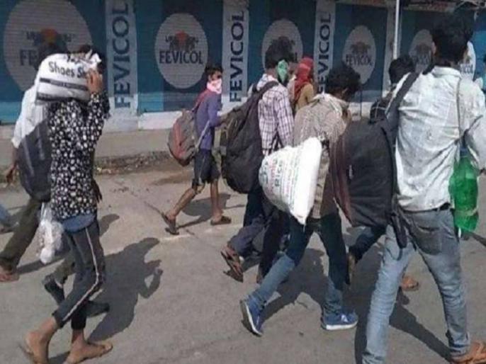 Coronavirus update: Bihar administration locked state borders   Coronavirus Update: बिहार प्रशासन ने लॉक की राज्य की सीमाएं, कहा- बाहर से लौट रहे बिहारी लोगों को सीमा पर ही रहना होगा