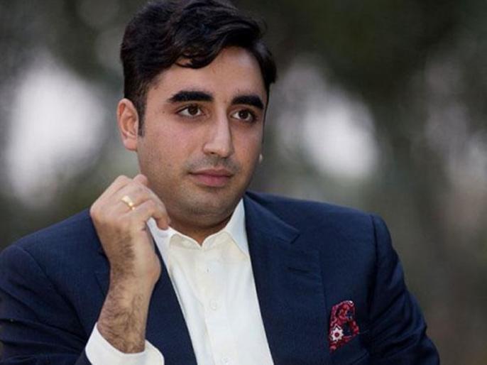 Pakistan Bilawal Bhutto Zardari gets invited to Joe Biden inauguration ceremony   जो बाइडेन ने बिलावल भुट्टो जरदारी को दिया शपथ ग्रहण समारोह का न्योता, 20 को होगा कार्यक्रम