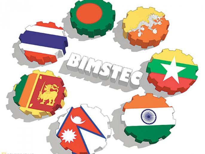 Initiatives to strengthen BIMSTEC | बिम्सटेक को मजबूत करने की पहल