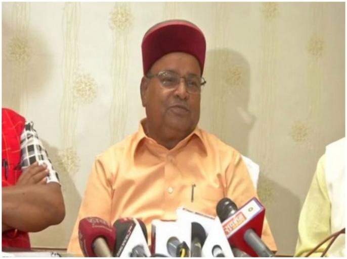 thavarchand gehlot to be leader of the house in rajya sabha | राज्यसभा में सदन के नेता होंगे थावरचंद गहलोत, लेगें अरुण जेटली की जगह