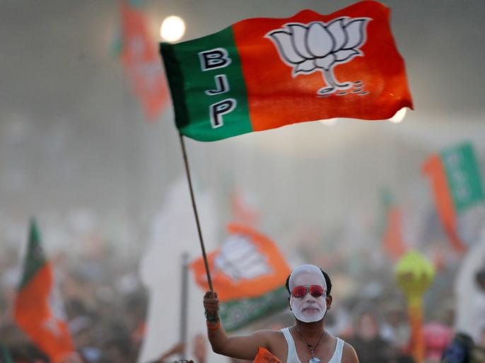 Maharashtra assembly election: BJP is working on the strategy of a booth 30 worker | महाराष्ट्र विधानसभा चुनाव: एक बूथ 30 कार्यकर्ता की रणनीति पर बीजेपी कर रही है काम