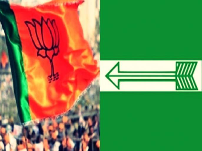 Bihar Politics over corona lockdown BJP and JDU leader giving different statements | बिहार में कोरोना के चलते लगाए गए लॉकडाउन पर सियासत, भाजपा और जदयू के नेताओं में घमासान