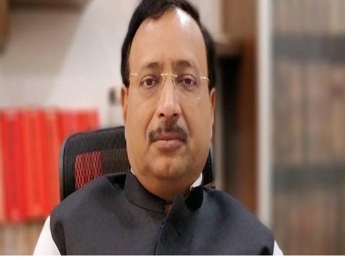 If There Are Free Elections, BJP Will Not Win More Than 40 Seats says bjp leader ajay agrawal | बीजेपी नेता अजय अग्रवाल ने पीएम मोदी को पत्र लिखकर कहा, इस बार निष्पक्ष चुनाव हुए तो 40 सीटों पर सिमट सकती है पार्टी