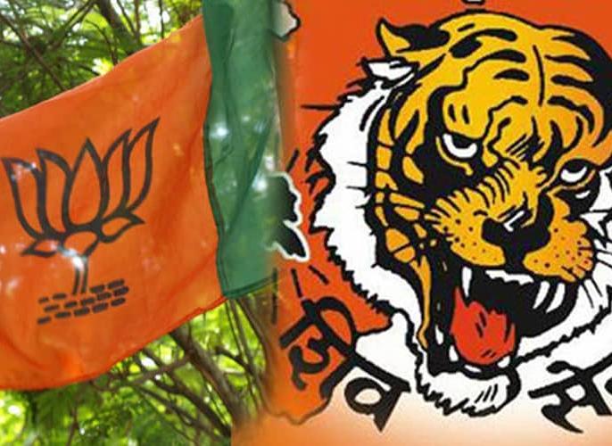 Maharashtra: BJP's power in Nashik-Chandrapur Municipality in danger Councilors sent on 'picnic'   महाराष्ट्र: नासिक-चंद्रपुर महानगर पालिका में BJP की सत्ता खतरे में! पार्षदों को 'पिकनिक' पर भेजा