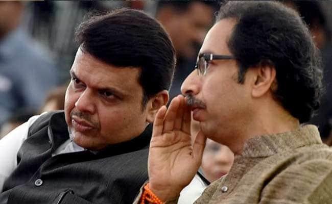 Maharashtra: BJP Core Group to meet today for discussing govt formation, Sena Put MLAs At Resort | महाराष्ट्र: सरकार बनाने पर चर्चा के लिए बीजेपी कोर ग्रुप की बैठक आज, शिवसेना ने अपने विधायकों को रिजॉर्ट भेजा