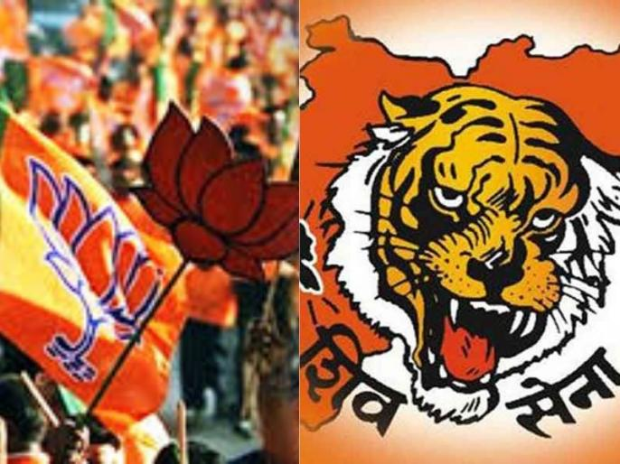 Maharashtra assembly elections: BJP-Shiv Sena may soon discuss seat sharing | महाराष्ट्र विधानसभा चुनाव: BJP-शिवसेना में सीट बंटवारे पर जल्द हो सकती है चर्चा