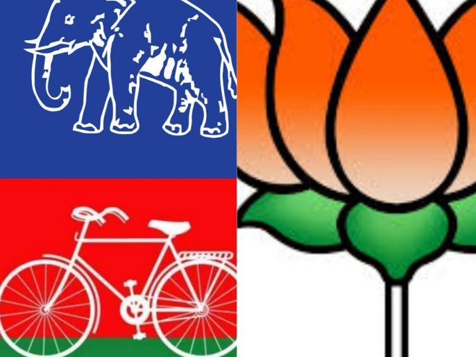 lok sabha election 2019: ghazipur lok sabha seat history and political analytics sp-bsp alliance and BJP | गाजीपुर सीट: सपा-बसपा गठबंधन का जातीय समीकरण बीजेपी के लिए बनी कड़ी चुनौती, समझे पूरा गणित