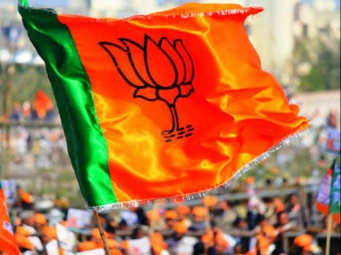 Madhya pradesh: BJP asked Digvijay, support the party in Parliament for the construction of Ram Temple | BJP का दिग्विजय पर पलटवार, पूछा- राम मंदिर निर्माण के लिए संसद में पार्टी का समर्थन क्यों नहीं करते?