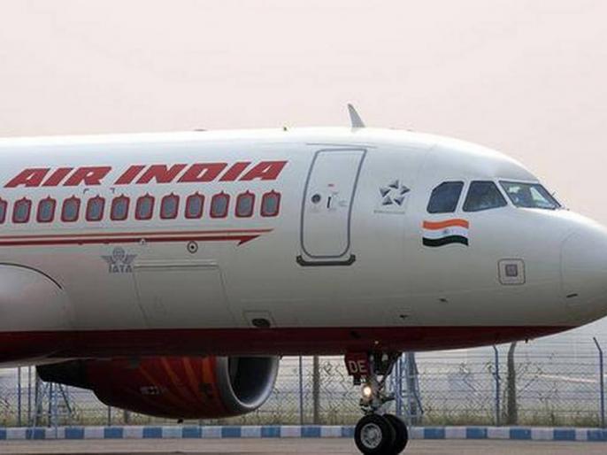 Shock to Air India; Petroleum companies stop fuel supply at six airports due to non-payment of dues | एयर इंडिया को झटका,बकाये का भुगतान न करने परपेट्रोलियम कंपनियों ने छह हवाईअड्डों परईंधन आपूर्ति रोकी