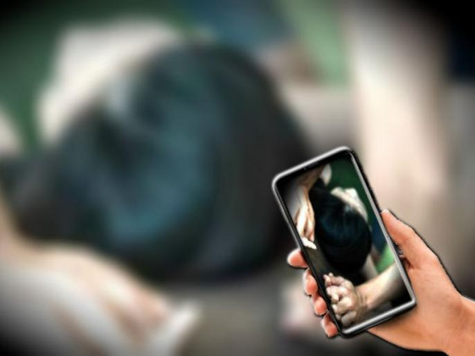 Rajasthan: Pornographic photo of viral on social media, case filed | राजस्थान: नाबालिग की अश्लील फोटो सोशल मीडिया पर वायरल, मामला दर्ज