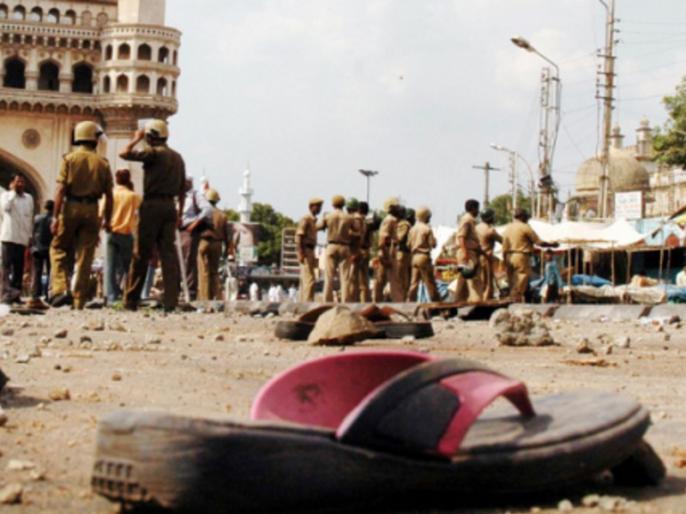 Pakistan: 116 policemen suspended in the firing incident on 2014, 4 years after the conviction | पाकिस्तान: 2014 को हुई गोलीबारी मामले में 116 पुलिसकर्मी निलंबित, 4 साल बाद मिली सजा