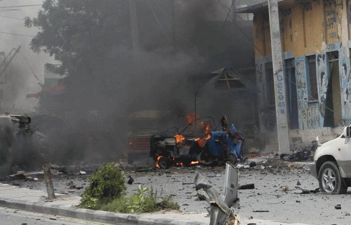 Pakistan: 2 Bomb Blast in Election Rally, 133 Died, know updates | पाकिस्तानः आतंकियों के निशाने पर चुनावी रैलियां, दो विस्फोट में 133 लोगों की मौत