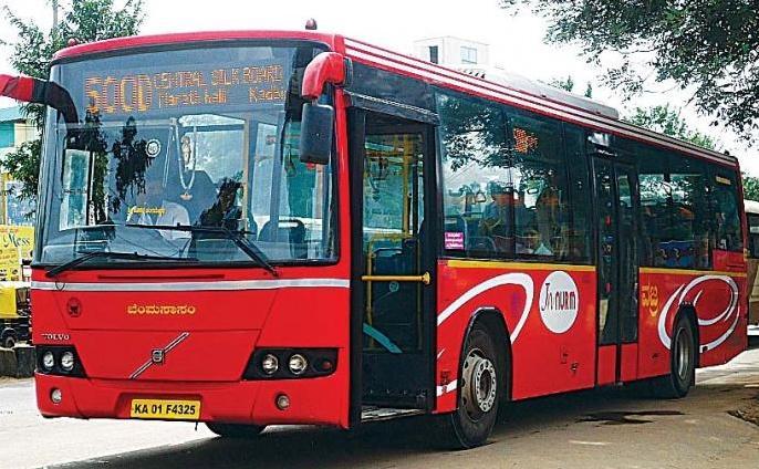 Karnataka Bengaluru BMTC Driver bus delays 1 hour and 20 minutes for astrologer's advice   राहु-केतु काल का सता रहा था डर, ड्राइवर ने डेढ़ घंटे तक डिपो में ही खड़ी कर दी बस