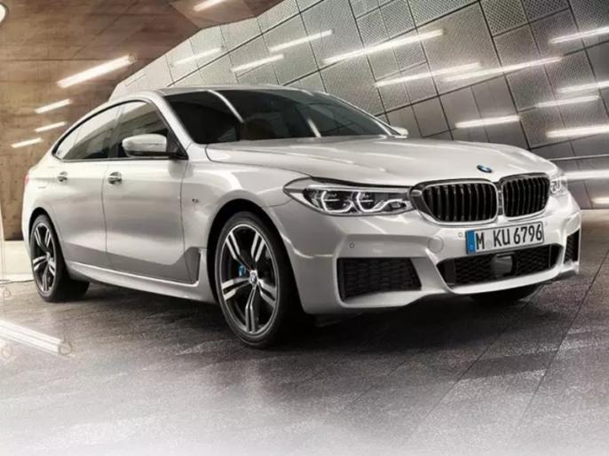 BMW 6-Series 620D Gran Turismo Launched in India for RS 63.9 Lakh   BMW ने 620डी ग्रां टूरिज्मो भारतीय बाजार में उतारा