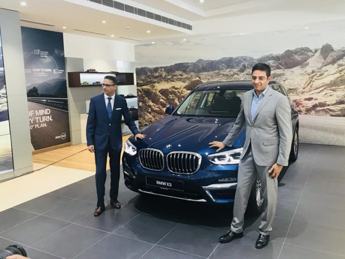 BMW launches petrol variant of BMW X3 in India | भारत में BMW X3 का पेट्रोल वेरिएंट लॉन्च, जानें कीमत और इंजन स्पेसिफिकेशन