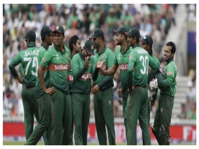 Bangladesh Under-19 three cricketer tests positive for coronavirus, kept in isolation | बांग्लादेश के तीन अंडर-19 क्रिकेटर कोरोना वायरस पॉजिटिव, स्थगित कर दिया गया एशिया कप