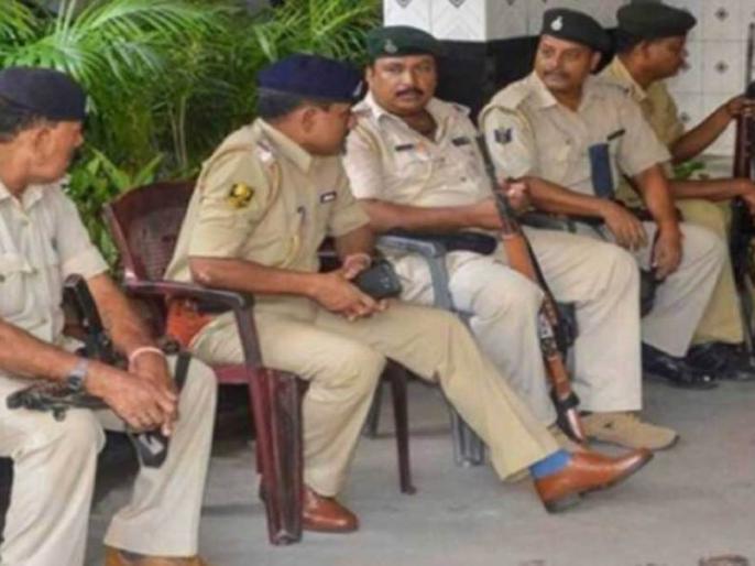 biharbodyguard scamcag reportfraud over Rs 100 croreuniform recruitment ghotala patna | बिहार में अबबॉडीगार्ड घोटाला, कैग रिपोर्ट में खुलासा,100 करोड़ रुपये से अधिक का फर्जीवाड़ा