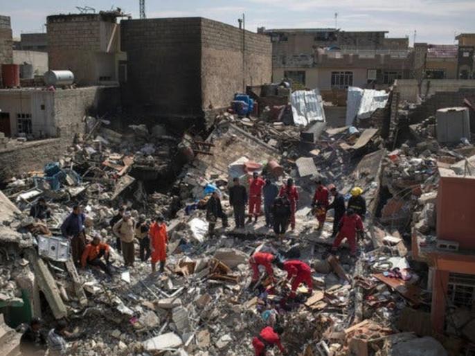History of February 13: Birth of Sarojini Naidu, US bombed Iraq, hundreds of people died | 13 फरवरी का इतिहास: सरोजनी नायडू का जन्म, अमेरिका ने इराक पर बरसाये बम, सैकड़ों लोगों की हुई थी मौत