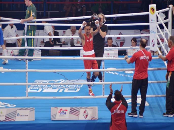 AIBA World Boxing Championships: Amit Panghal, 3 Other Indians Enter Quarterfinals | विश्व चैम्पियनशिप: एक नहीं, 4 गोल्ड पर भारत की नजरें, इन बॉक्सर ने किया क्वार्टर फाइनल में प्रवेश