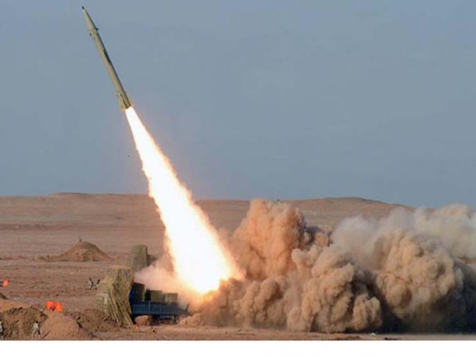 Odisha: India successfully tests Brahmos missile for the second consecutive day | ओडिशा: भारत ने ब्रह्मोस का लगातार दूसरे दिन किया सफल परीक्षण