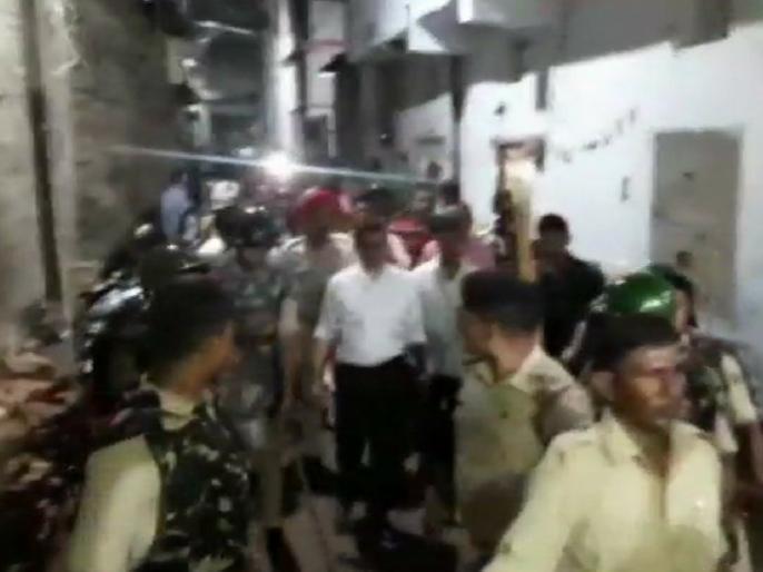 CBI detains brajesh thakur's Son in Muzaffarpur Shelter Home case   मुजफ्फरपुर कांड: 11 घंटे की पूछताछ के बाद ब्रजेश ठाकुर के बेटे को CBI ने लिया हिरासत में