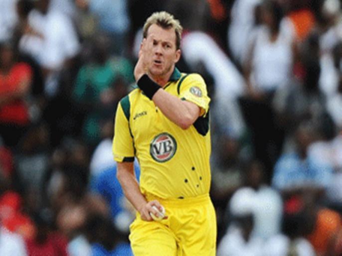 Brett Lee has doubts regarding ICC's new recommended rule | आईसीसी ने जारी किए दिशानिर्देश, ब्रेट ली बोले- गेंद पर लार के इस्तेमाल पर रोक लागू करना मुश्किल