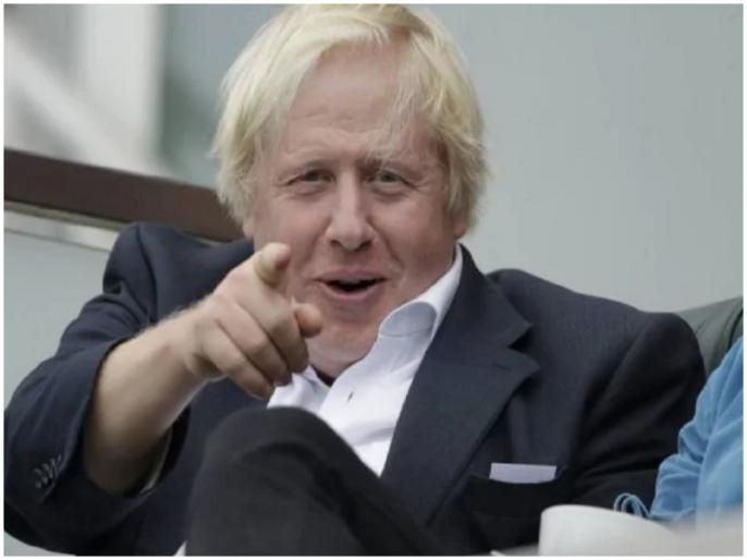 Boris leads the race for the next prime minister's race, the highest vote in the first phase. | ब्रिटेन के अगले प्रधानमंत्री की दौड़ में बोरिस सबसे आगे, पहले चरण के मतदान में मिले सबसे ज्यादा वोट