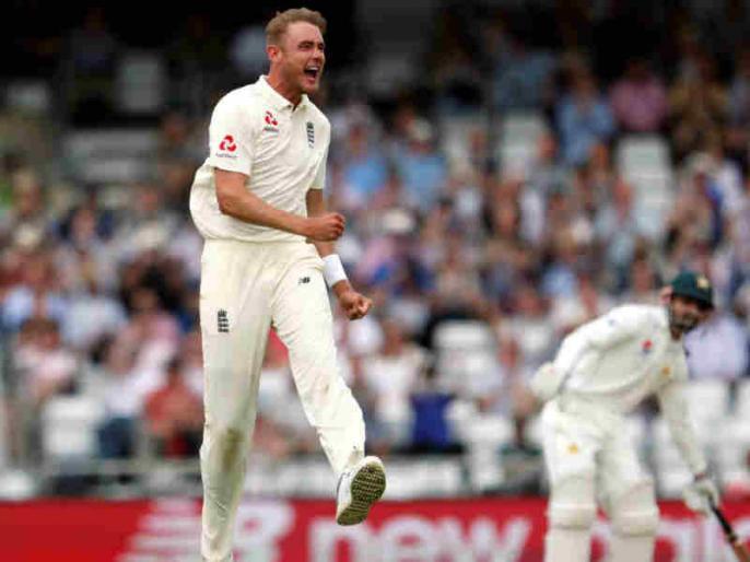 India vs England: Stuart Broad on the verge to enter elite club of test all-rounders | Ind vs ENG: स्टुअर्ट ब्रॉड एक नए इतिहास से सिर्फ 12 रन दूर, रिकॉर्ड बनाने वाले होंगे पहले इंग्लिश क्रिकेटर