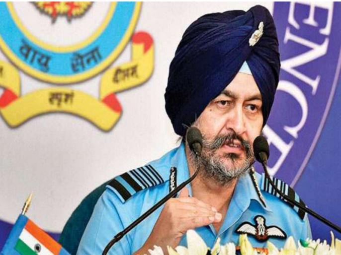 Balakote attack showed the capability of air force for accurate bombing: Chief of Air Force | एयरफोर्स ने बालाकोट में सटीक बमबारी की क्षमता दिखाई, किसी भी तरह का युद्ध लड़ने को तैयार: वायुसेना प्रमुख