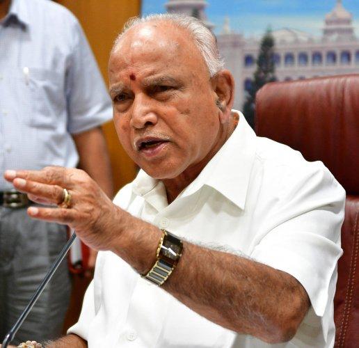Karnataka cabinet expansion Seven new ministers take oathchief minister BS Yediyurappa | कर्नाटक मंत्रिमंडल का विस्तार, सात नए मंत्रियों ने ली शपथ, देखिए लिस्ट