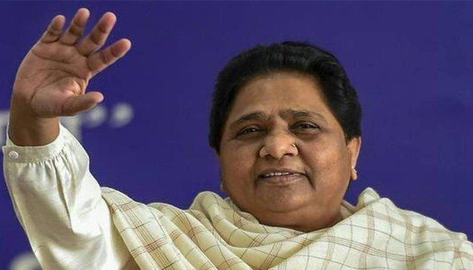 bsp chiefmayawati65th birthdaynot alliance assembly elections in uttar pradesh and uttarakhandlucknow | बसपाप्रमुख मायावती ने किया ऐलान- उत्तर प्रदेश और उत्तराखंड में अकेले लड़ेंगे चुनाव, सपा-कांग्रेस से गठबंधन नहीं