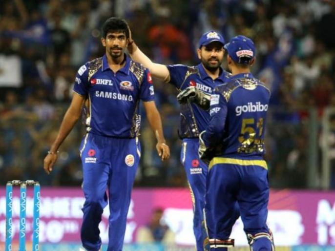 Jasprit Bumrah reveals, how Rohit Sharma helped him to be a successful bowler | जसप्रीत बुमराह ने खोला राज, बताया टीम इंडिया के किस खिलाड़ी ने की कामयाब गेंदबाज बनने में मदद