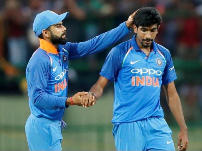 ICC ODI rankings: Virat Kohli, Jasprit Bumrah maintain top positions | ICC वनडे रैंकिंग: कोहली, जसप्रीत बुमराह ने कायम रखी बादशाहत, जानिए कौन है दुनिया की नंबर एक टीम