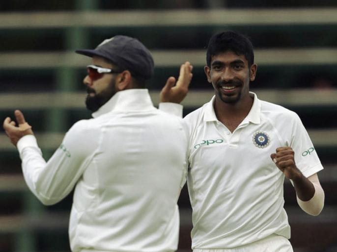 india vs australia 1st test adelaide jasprit bumrah says ravichandran ashwin will be crucial | IND Vs AUS: बुमराह का 'खुलासा', ऐडिलेड टेस्ट में भारत का ये बॉलर अब करेगा ऑस्ट्रेलिया को पस्त